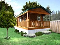 single wide mobile home floor plan 756 outside